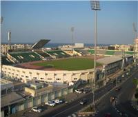 حسام حسن: لاعبو المصري يشعرون بالغربة في استاد برج العرب