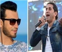 أحمد شيبة أمام إيهاب توفيق في «شعبي»