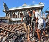 زلزال بقوة 4ر5 درجة يضرب جزيرة سومطرة الإندونيسية
