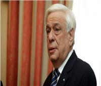 الرئيس اليوناني يزور قبرص اليوم
