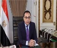 رئيس الوزراء يستمع لشرح عن المبنى الإداري لمنظومة التأمين الصحي الشامل ببورسعيد