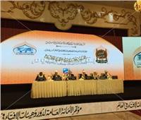 مفتي فلسطين في مؤتمر «تجديد الفتوى»: القدس عاصمة فلسطين الأبدية