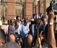 العناني يعلن استئناف ترميم مسجد «الظاهر بيبرس» بتكلفة 100 مليون جنيهاً