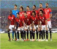 بث مباشر.. مباراة مصر وسوازيلاند