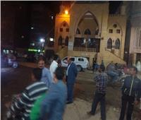 خطة لإنشاء سوق تجارى حضاري بمدينة مغاغة في المنيا