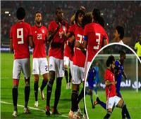 تعرف على فرص منتخب مصر للتأهل لأمم إفريقيا 2019