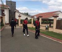 المنتخب يتوجه لملعب موفاسي استعدادا لمواجهة «إي سواتيني»