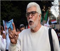 تأجيل محاكمة طارق النهري و3 آخرين بـ«أحداث مجلس الوزراء» لـ7 نوفمبر