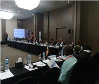 مصر ترأس اجتماع لجنة مشروع الربط الملاحي بين بحيرة فيكتوريا والبحر المتوسط