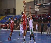 سلة الأهلي يواجه «النجم الرادسي» في بطولة الحريري