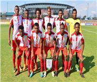 رسميا.. مدغشقر تتأهل لأمم إفريقيا لأول مرة في تاريخها