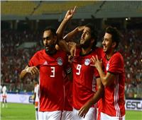 شاهد| مروان محسن يعزز تقدم مصر أمام سوازيلاند بالهدف الثاني