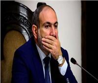 رئيس الوزراء الأرميني يعلن استقالته