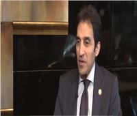 فيديو| السفير بسام راضي: مصر ضد تقسيم سوريا ودعم الميليشيات المسلحة
