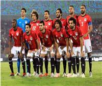 مصر إلى كأس أمم أفريقيا للمرة الـ24 في تاريخها
