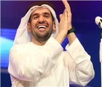 حسين الجسمي يُغني تتر «حروف من نور»