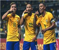 شاهد| البرازيل تخطف كأس «السوبر كلاسيكو» من الأرجنتين