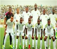 موريتانيا تفوز على إنجولا وتقترب من التأهل لأمم إفريقيا 2019