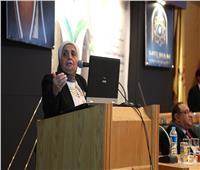 فيديو| يوهانس عيد: مصر على الطريق الصحيح.. والرئيس حريص على جودة التعليم
