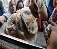 ضبط 15 قضية إنتاج خبز ناقص الوزن بالجيزة