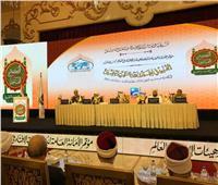«علي الجفري» يطالب بوضع ميثاق عالمي لحقوق الإنسان