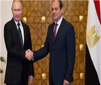 بث مباشر| بدء القمة المصرية الروسية في منتجع سوتشي