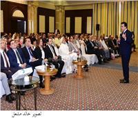 «التعليم العالي» تستعرض إستراتيجية الوزارة لـ«رؤية مصر 2030»