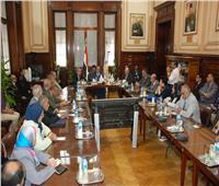 أبوستيت: تداول المبيدات الزراعية في مصر في يد أمينة