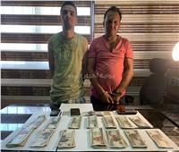القبض على المتهمين بالسطو على سيارة صاحب مصنع وسرقة 50 ألف جنيه