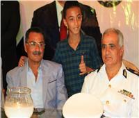حبس عريف شرطة لحيازته مخدرات ومحاولة إدخالها لسجناء بقسم أول الإسماعيلية
