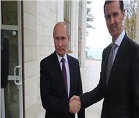 زيارة مرتقبة لـ«الأسد» إلى روسيا تشمل القرم.. وإدلب تحدد الموعد