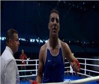 «جودزيلا» يحصد البرونزية بأولمبياد الأرجنتين للناشئين
