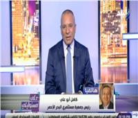 كامل أبو علي يطالب قطاع السياحة بالاستعداد لعودة السياح الروس
