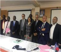 استثمارات مصرية لتوليد طاقة كهرومائية في بوروندي