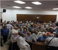 البدري فرغلي يطالب برفض طعون وزيرة التضامنفي قضية «المعاشات»