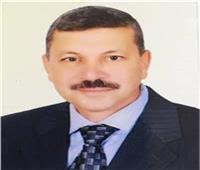 أمين عام «القومي لأسر الشهداء» يتفقد تطوير مبني المجلس بالسيدة زينب