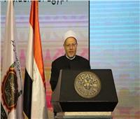 مفتي الجمهورية يعلن عن إصدار ميثاق عالمي للفتوى