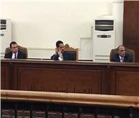 تأجيل محاكمة متهمي بورسعيد بـ«أحداث قسم العرب » لـ21 نوفمبر