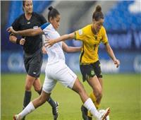 شاهد| جامايكا تتأهل لمونديال السيدات للمرة الأولى في تاريخها