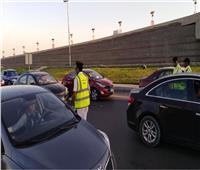 تحويلات مرورية بسبب إغلاق شارع «امتداد رمسيس» 4 أشهر