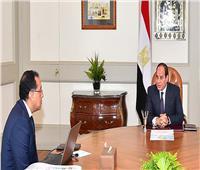 عاجل| السفير بسام راضي: الرئيس السيسي يلتقي «مدبولي» ووزير الاتصالات