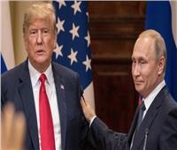 بوتين: ترامب يريد إصلاح العلاقات «الأمريكية – الروسية»