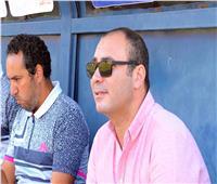 معتز البطاوي: نتعرض لمخطط ناجح من لجنة الحكام