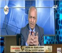 فيديو  بكري: وزارة الداخلية تستجيب لشكاوي المواطنين