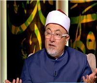فيديو| خالد الجندى: المصلي لا يصاب بالحزن