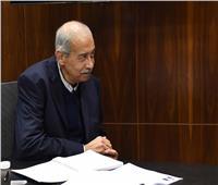 وزير خارجية تشاد لـ«شريف إسماعيل»: حريصون على التنسيق في محاربة الإرهاب