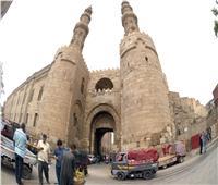 بوابات القاهرة الفاطمية.. حصون تحت حصار الإهمال