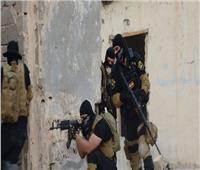 تدمير 7 مقرات لتنظيم «داعش» في محافظة صلاح الدين بالعراق