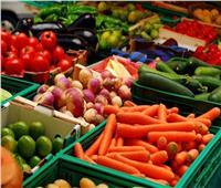 ننشر أسعار الخضروات في سوق العبور اليوم 19 أكتوبر
