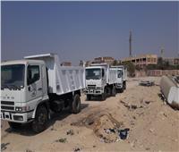 القليوبية تستلم 3 سياراتمن «العربية للتصنيع» لدعم منظومة النظافة